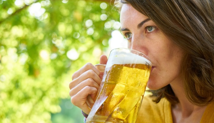 """""""Wer Bier trinkt, lebt hundert Jahre"""", so ein italienisches Sprichwort. Wie viel Wahrheit darin steckt, wurde jetzt untersucht."""